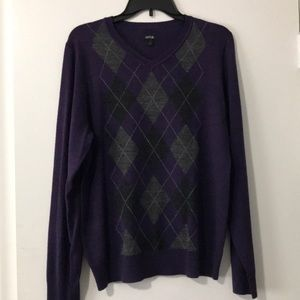 Apt 9 Men's sweater